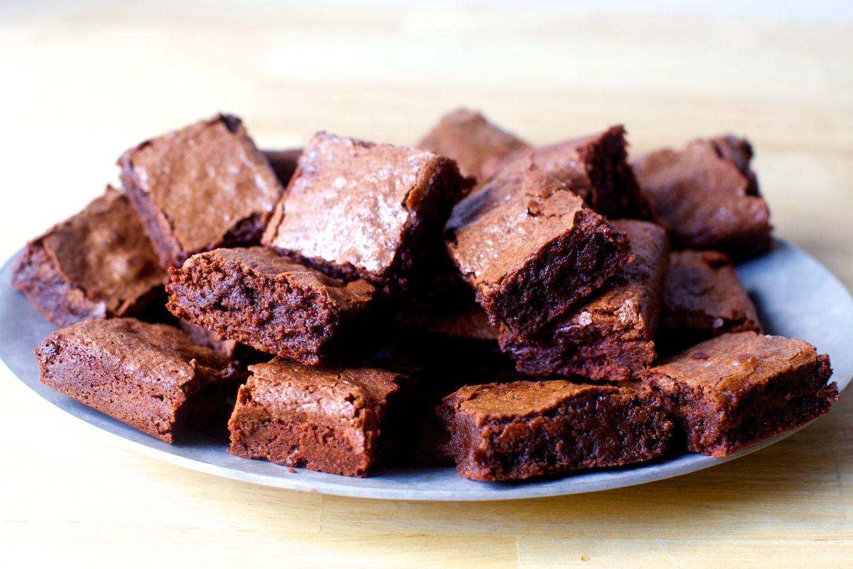 My Favorite Brownies | Receta