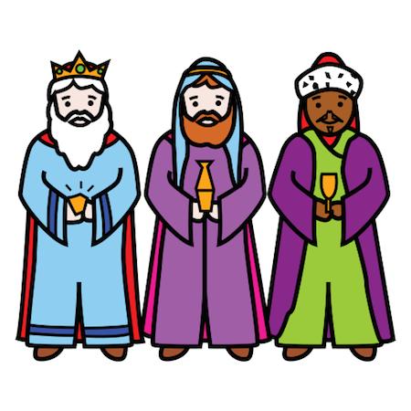 Cuento Infantil La Carta De Eugenia A Los Reyes Magos Rey Mago Reyes Magos Navidad En Espana