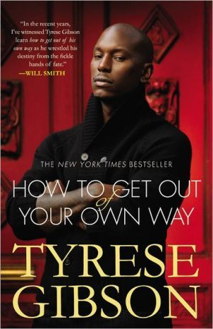 I love Tyrese and I loved this book.  A lot of truths to be told.