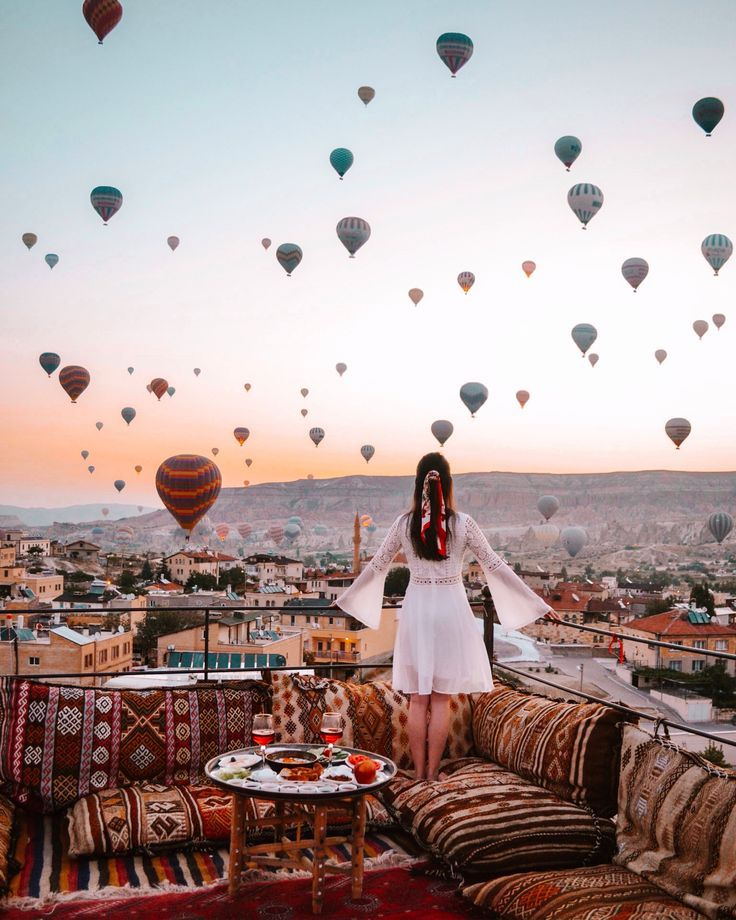 Cappadocia, Turkey: Travel & Photography Guide | Through Kelsey's Lens