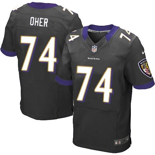 Pin on Michael Oher Jersey