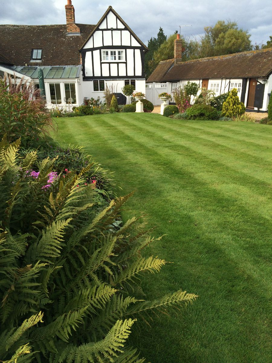 Professional Lawncare Services - TruGreen South Bedfordshire