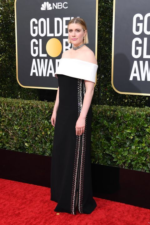 All the Looks From the 2020 Golden Globes Red Carpet