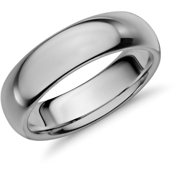 Blue Nile Comfort Fit Wedding Ring 1 225 Gtq Liked On Polyvore Featuring Mens Men S Jewelry Buy Wedding Rings Comfort Fit Wedding Ring Mens Wedding Rings