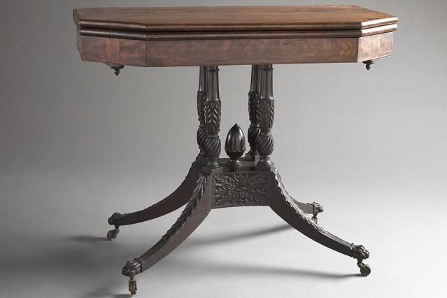 Great Antique Table Styles And How To Identify Them Antique