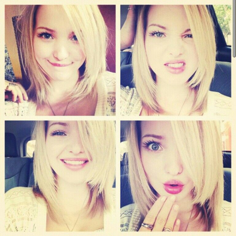 Want Her Haircut Dove Cameron Pinterest Dove Cameron