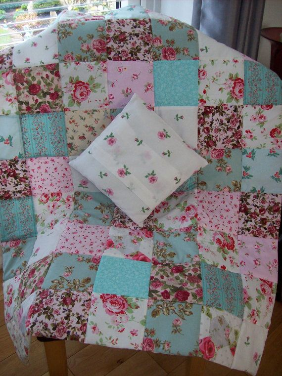 shabby chic patchwork bing images quilts pinterest patchwork rh pinterest com shabby chic patchwork quilt patterns shabby chic quilted patchwork bedspread