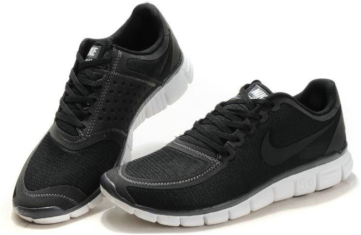 nike free run 5.0 womens brown