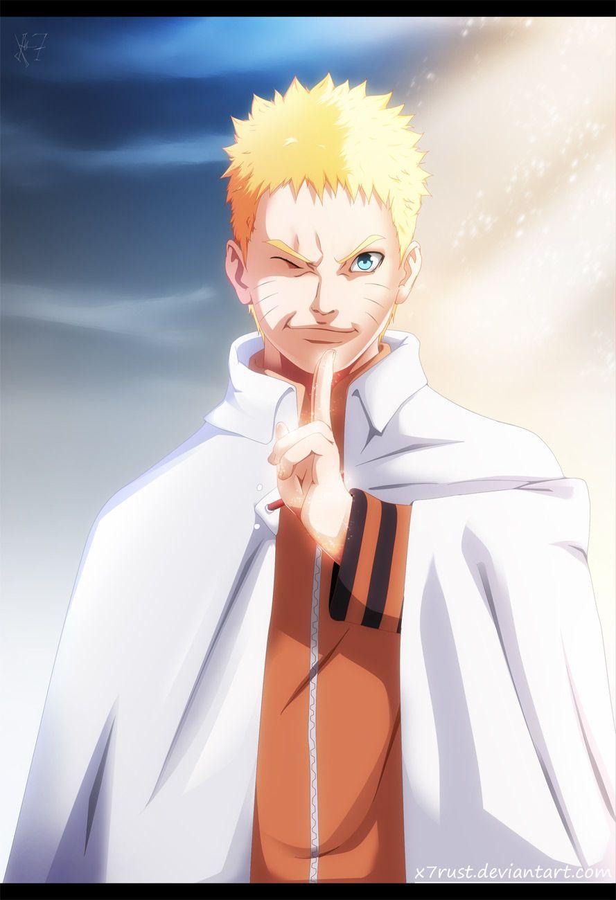 Gambar Naruto Dewasa Keren Uzumaki Boruto Naruto Gambar Karakter Naruto Uzumaki Gambar Manga