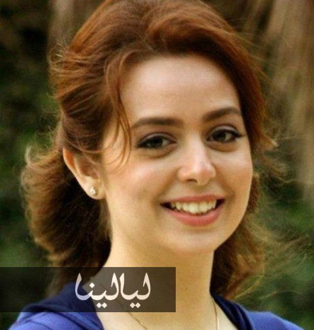 هبة مجدي موقع ليالينا