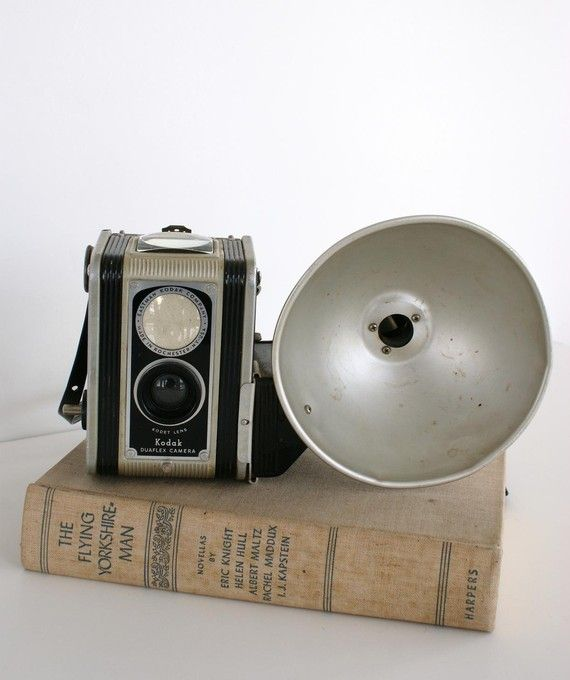 Vintage cameras   I need about 8 of these   to same untill