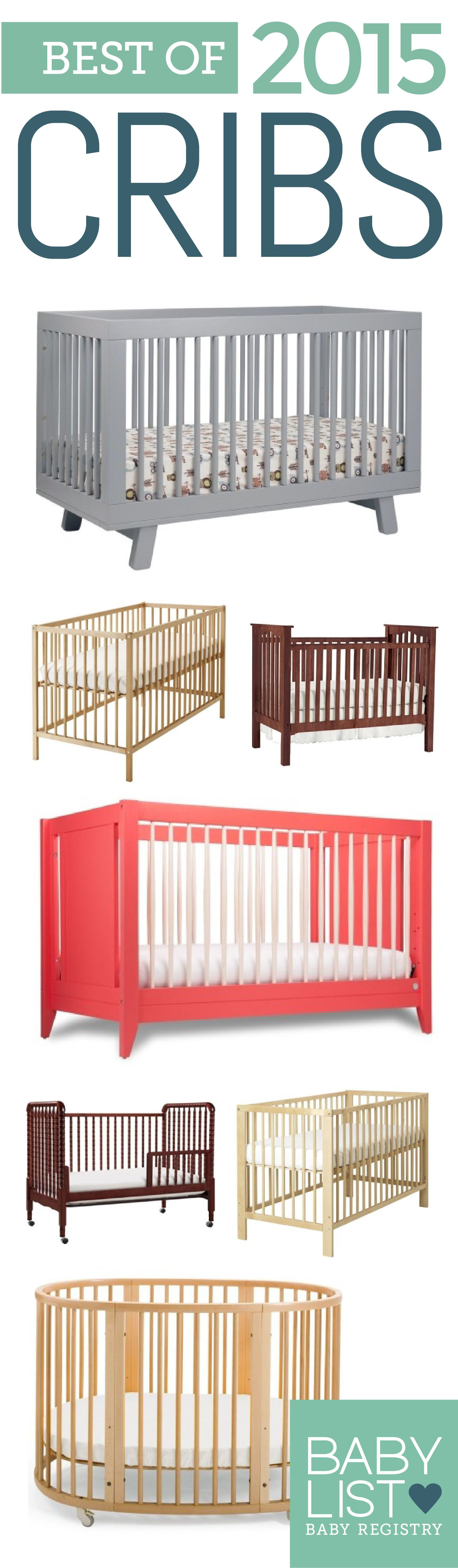 Most recommended crib for babies - Best Cribs Of 2017