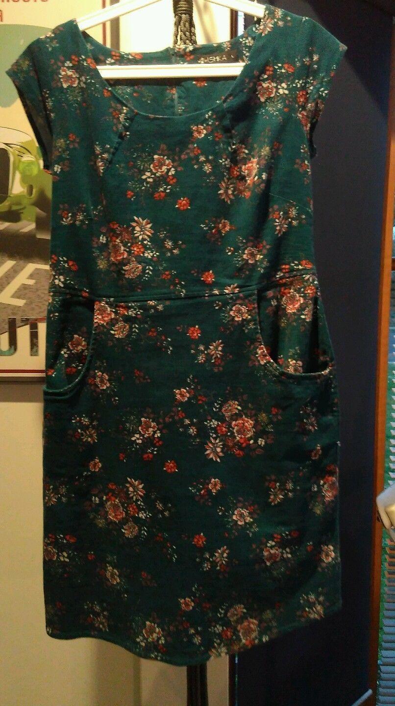 Details about ishka dress beautiful size l ebay and shopping
