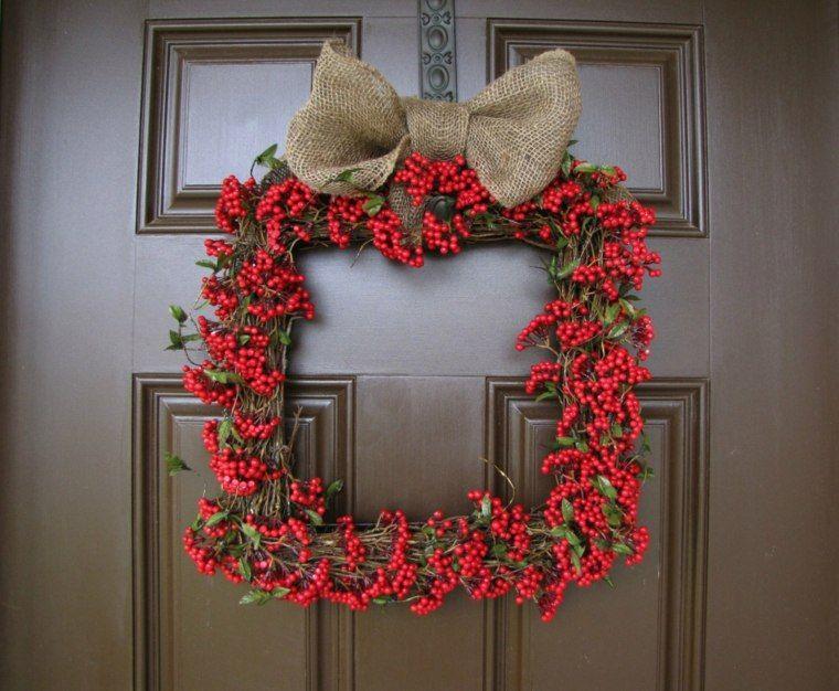 Décorer sa maison pour Noël en plus de 50 idées magiques Déco de
