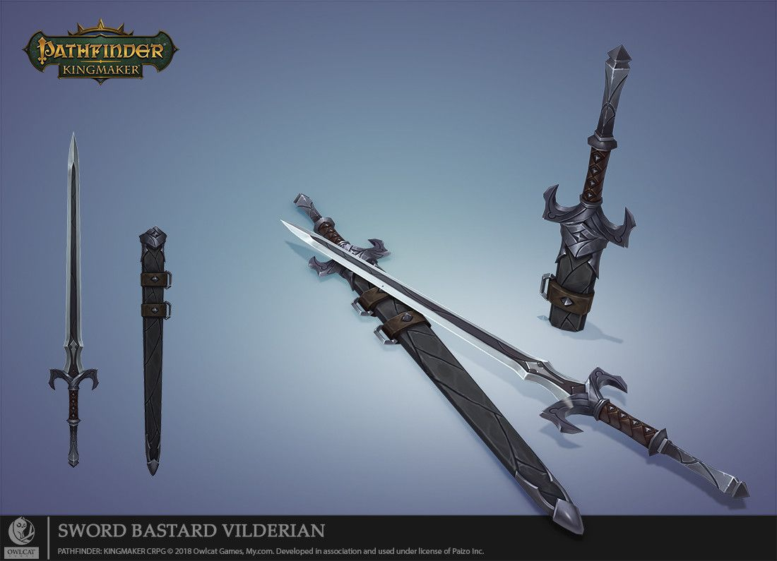 Pathfinder Kingmaker Melee Builds