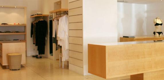 Shops in Zurich – Kowa. Hg2Zurich.com.