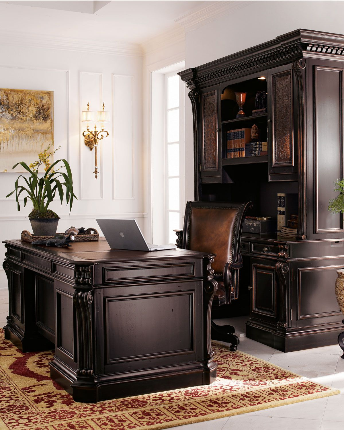 Sullivan Office Furniture Horchow