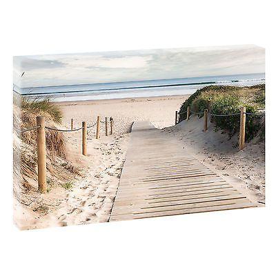 sparen25 infostrand 2 bild strand meer dunen nordsee leinwand poster xxl 100 cm 65 623sparen25 com beach pictures frame canvas große coole leinwände