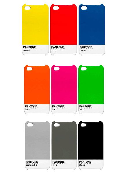 Iphone cover Pantone®