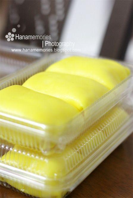 Hana S Family Durian Crepe Durian Recipe Desserts Dessert Dishes