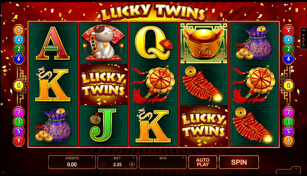 Game slot lemacau lucky twins lemacau pinterest game slot game slot lemacau lucky twins izmirmasajfo