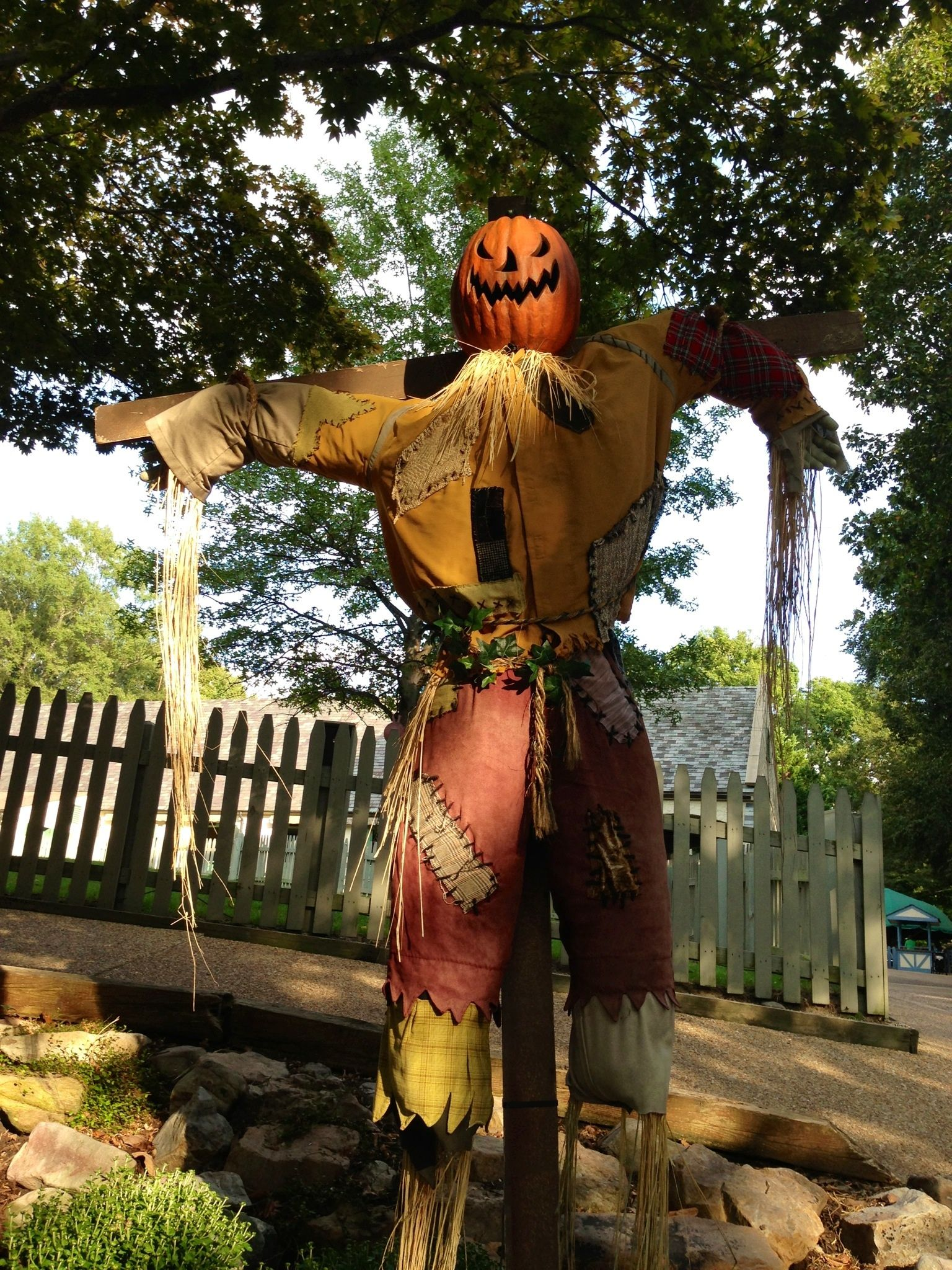 Busch Gardens, Williamsburg Howl-O-Scream | Halloween | Pinterest