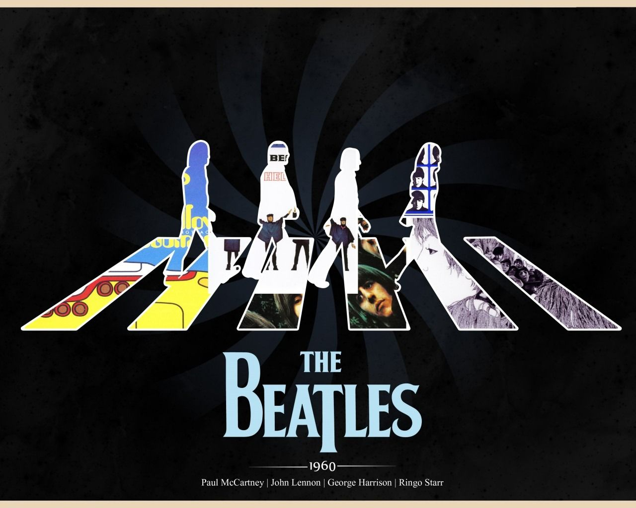 Full HD p The beatles Wallpapers HD Desktop Backgrounds