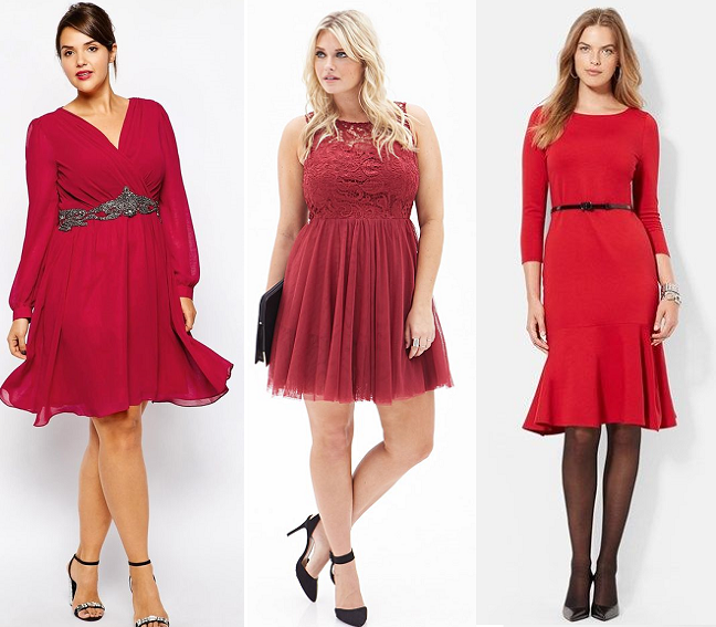 50 Plus Size Holiday Dresses | Women fashion | Pinterest | Seasons ...