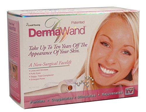 derma wand reviews and complaints