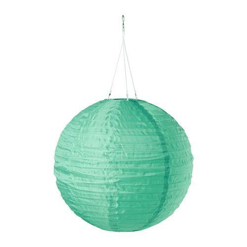 Solvinden Suspension à énergie Solaire à Led Ikea Utilisation Simple