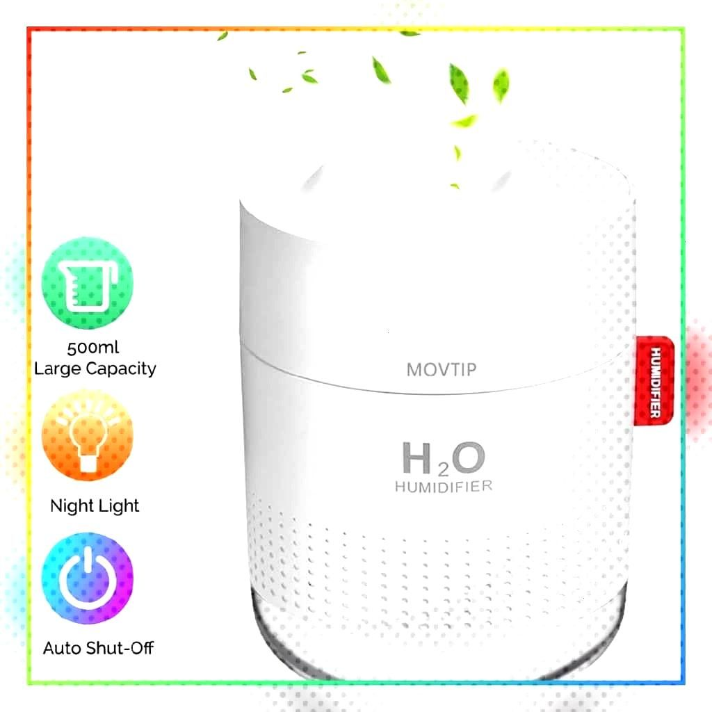ABSOLUTELY FREE!!! Portable Mini Humidifier . - for US only - Absolutely Free - Original Price: $17