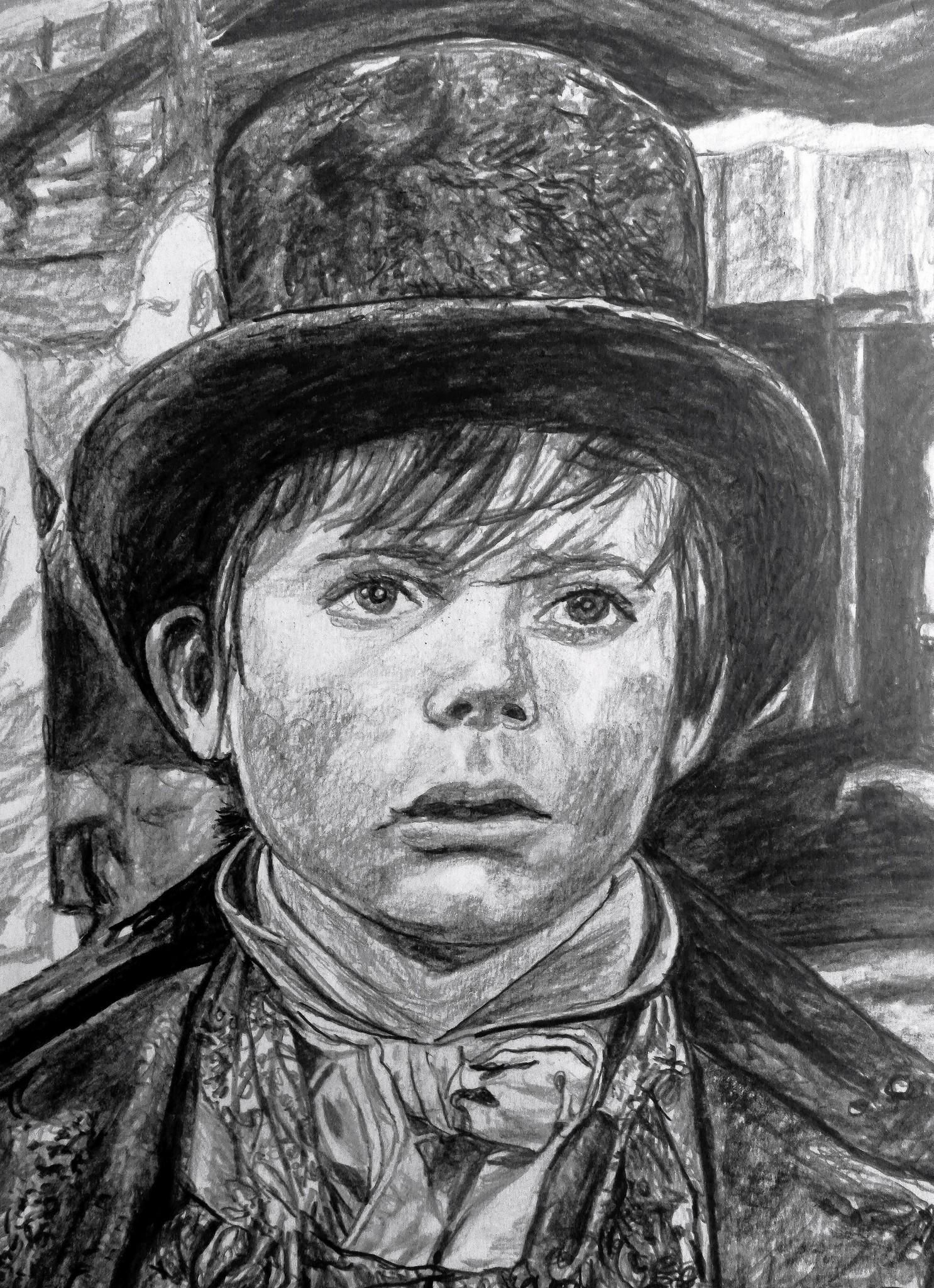 the artful dodger from charles dickens oliver twist as drawn the artful dodger from charles dickens oliver twist as drawn