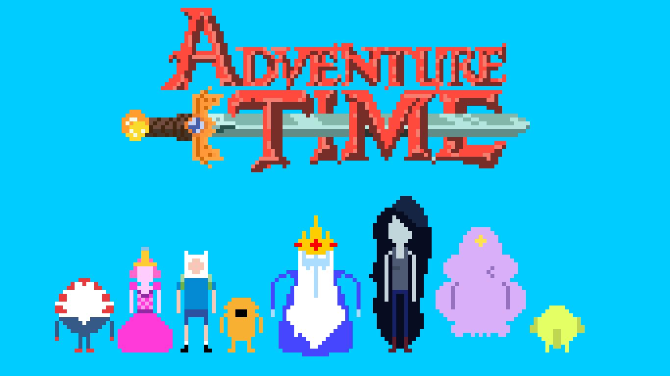 Adventure Time Wallpapers Adventure Time Wallpaper Adventure