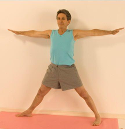 My Yoga Workouts Yoga Poses Osteoporosis Osteoporosis Treatment