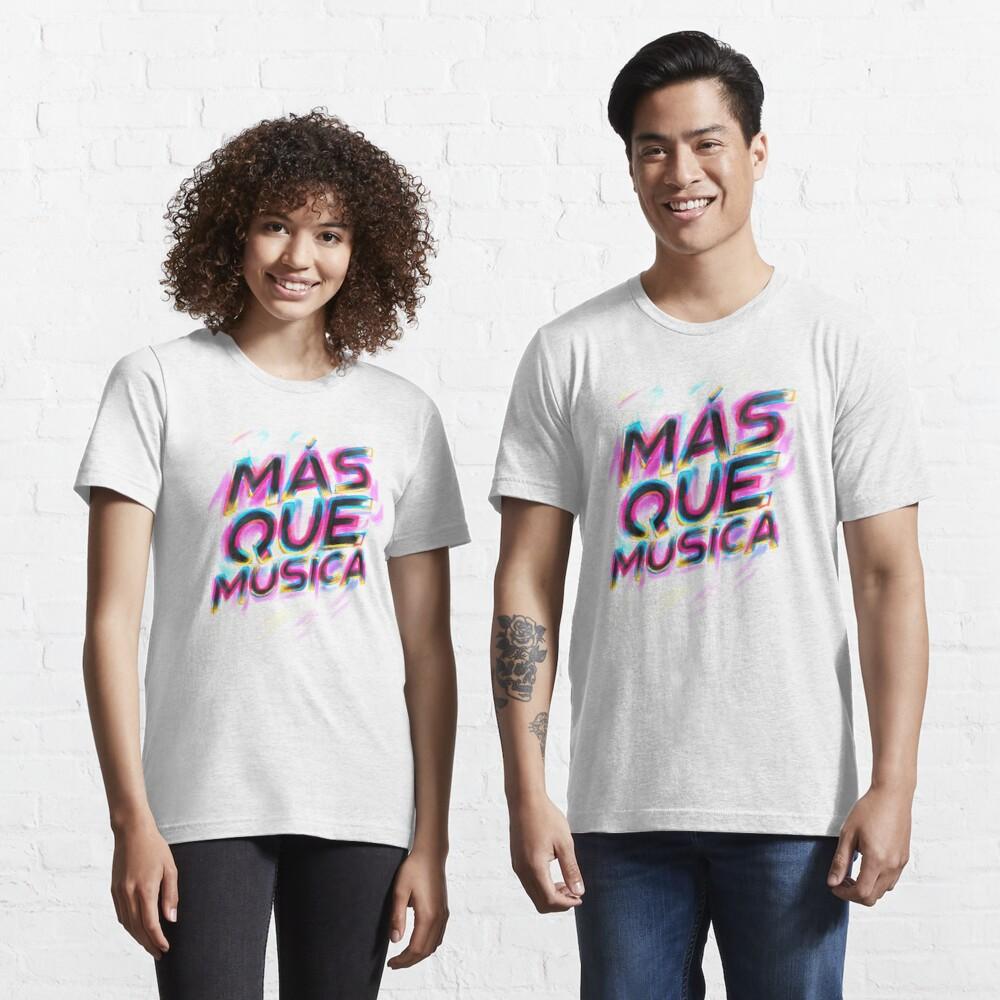 Camiseta «MORE THAN MUSIC INTERESTELLAR» de CERO9 | Redbubble