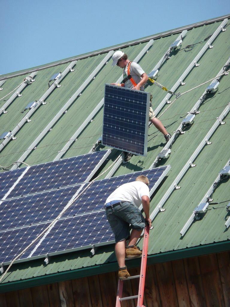 Solar Home Improvements And Tax Deductions Solar Installation Best Solar Panels Solar