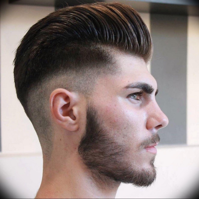 coupe de cheveux homme 2