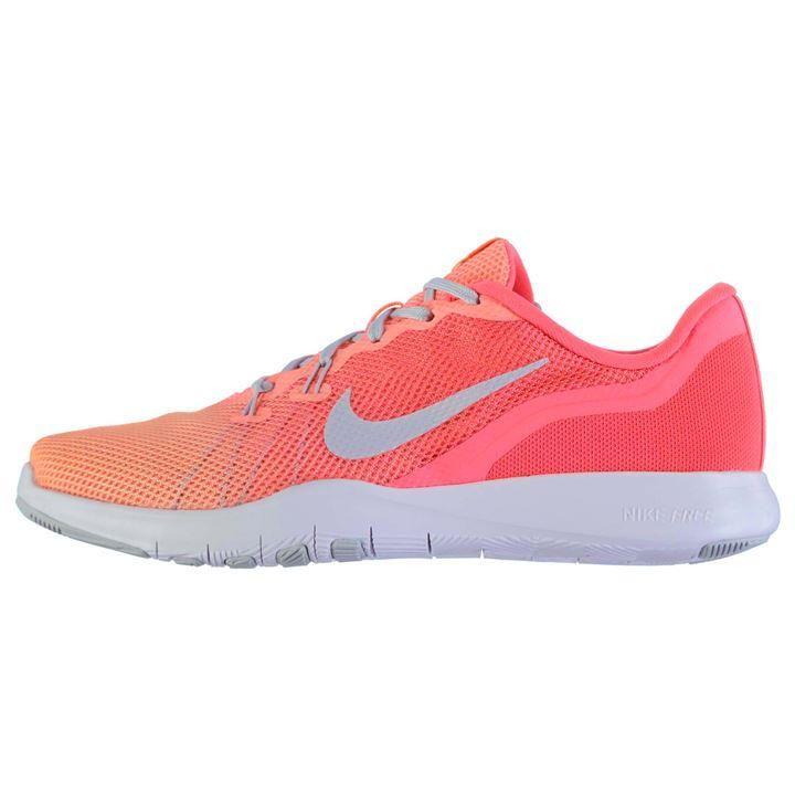 Flex TR7 Training Shoes Ladies