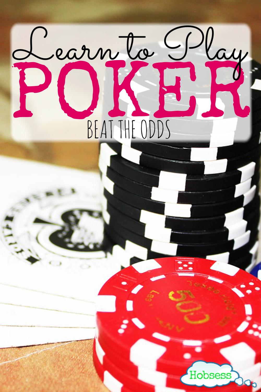 Poker Hobsess Get ready to start your new hobby