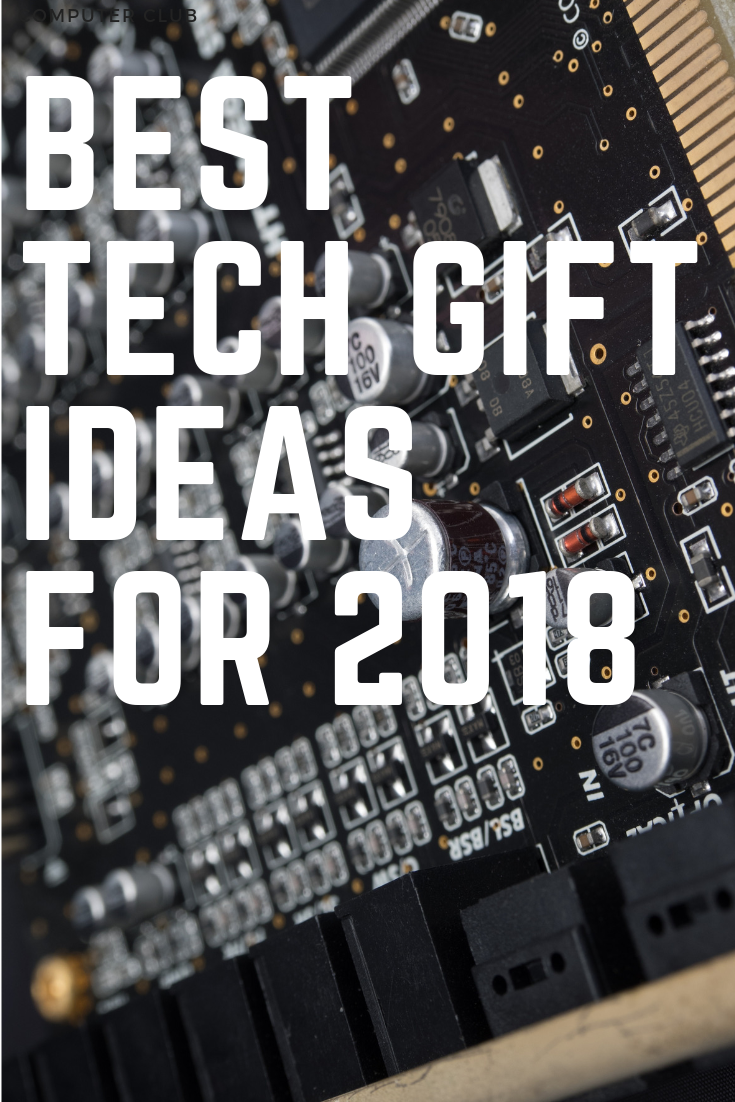 gifts tech, tech gift ideas, tech present, best tech gifts, tech ...