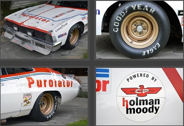 RaceCar-Ads.com | The best worldwide directory in race cars for sale! » 1975 Ford Torino for sale