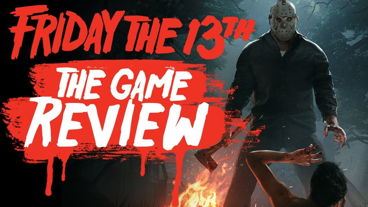 Cool video games friday the 13th the game review video games