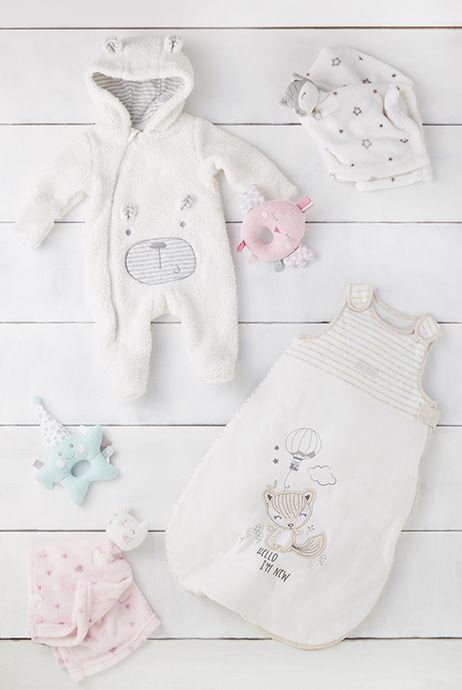362e65c15 PRIMARK Baby Outfits Newborn