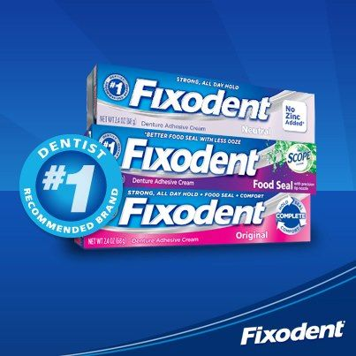 picture relating to Fixodent Coupons Printable called Absolutely free Fixodent Pattern and Coupon Freebies! Free of charge discount codes