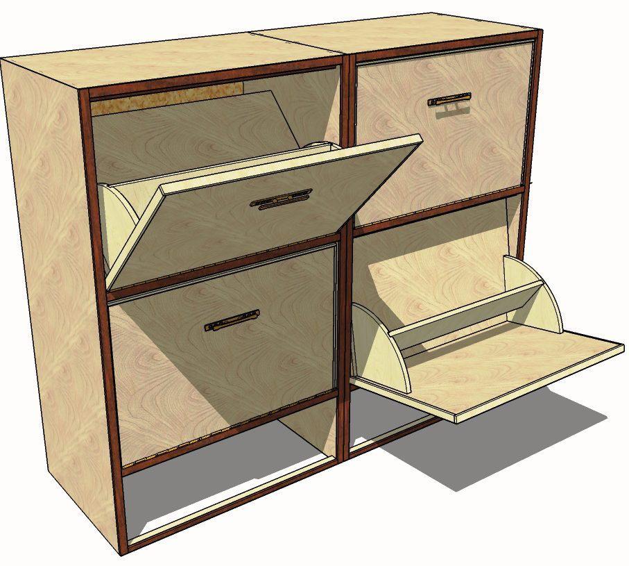 Shoe Boot Tilt Out Storage Shoe Storage Shoe Storage Containers Shoe Storage Cabinet