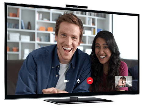 The best ways to video chat on your TV | Tech That I Love
