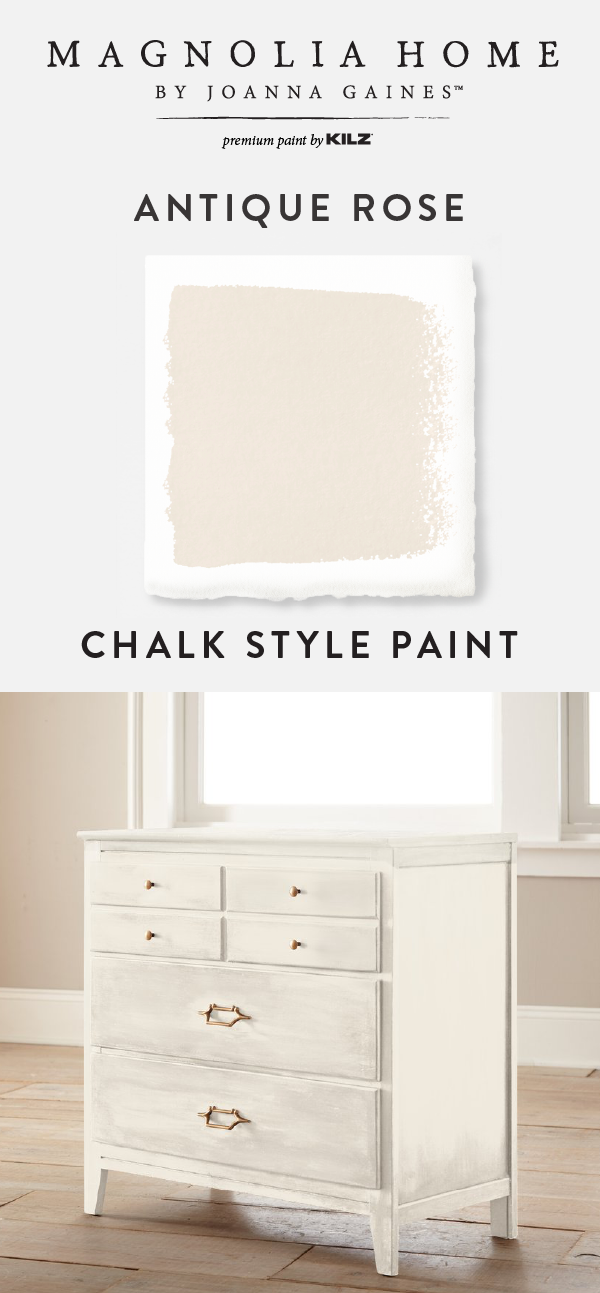 Antique Rose Chalk Style Paint In 2019 Paint The Town