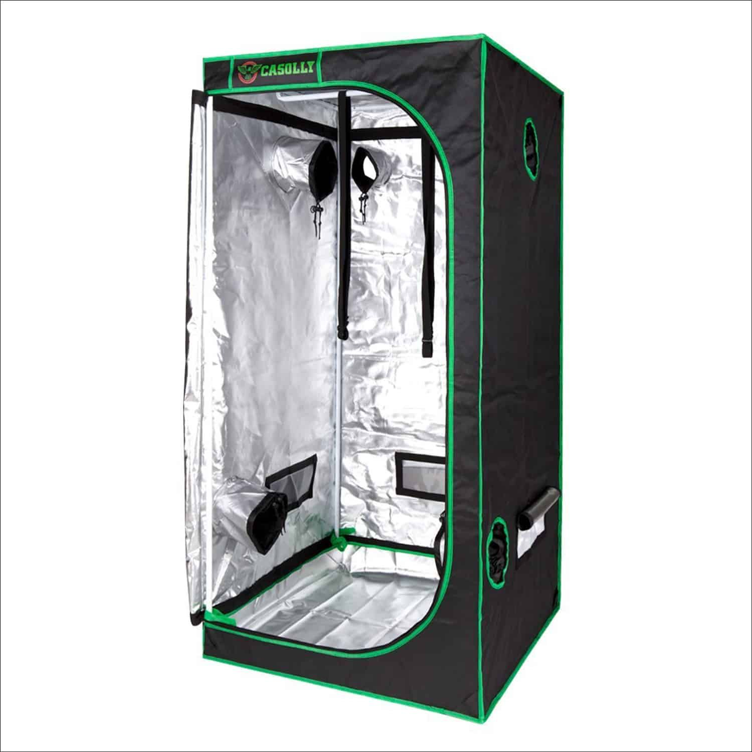 Top 10 Best Grow Tents Reviews In 2020 Top Product Guide 400 x 300