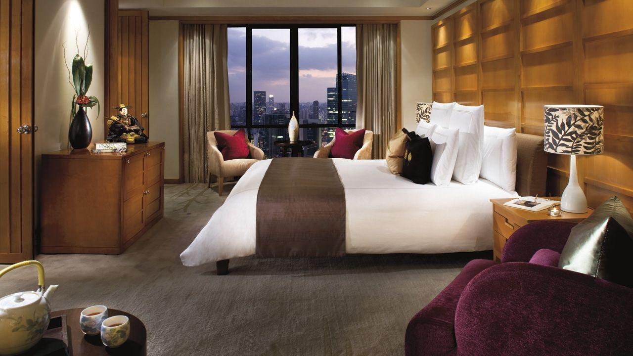 Ritz Carlton Bedroom Furniture