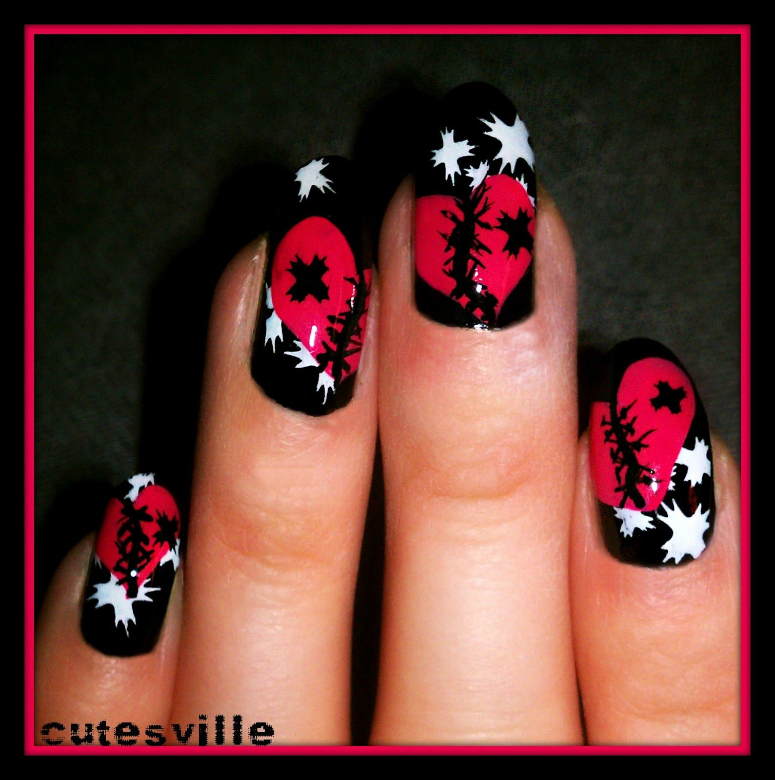 Pin de Chelsea Burkhart en nails | Pinterest